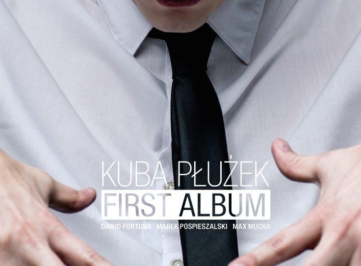 kubapluzek_first_album